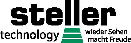 Hilfsmittel-Shop steller-technology-Logo