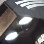 TK-4 Kamerakopf mit Beleuchtung