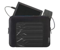 Pockettasche