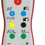 Vision-Pad-control