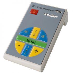 CCTV-Commander HD