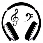 Kopfhörersymbol