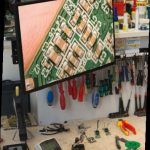 TK4 Bildschirmlesegerät