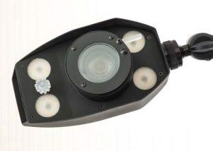 Beleuchtung incl. zum dimmen und individuelle Farbtemperatur