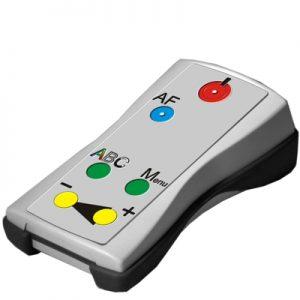 Externes ergonomisches Bedienteil für steller System: PK1