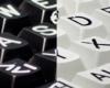 Produktbild Großschrifttastaturen