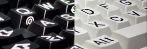 steller Großschrifttastaturen - Titelbild