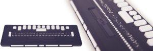 steller - Braillezeilen - Titelbild