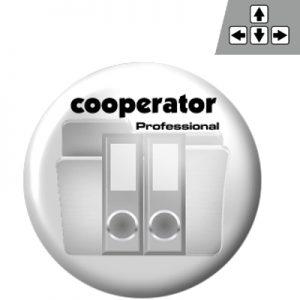 Link zu Software Cooperator