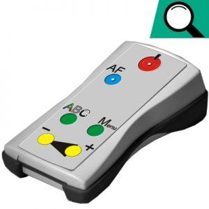 Externes ergonomisches Bedienteil für steller System: SK1