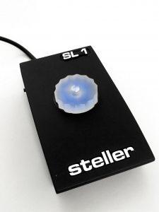 steller SL1 - Steuerpult