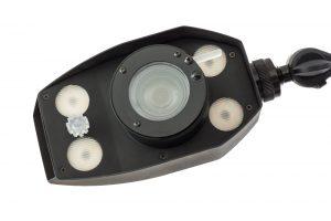 steller TK4 - Kamera und SL1 Beleuchtung