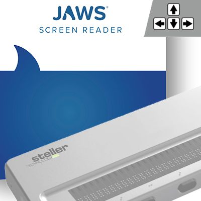 Link zu Software JAWS