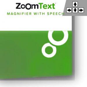 Link zu Software ZoomText