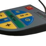 steller CCTV-Commander - Detailansicht