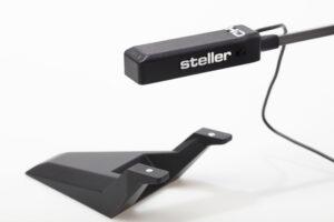 steller - Minikamera MK1 mit Zubehör