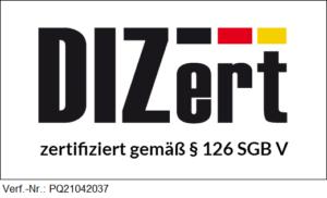 DIZert Siegel